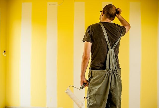 efektywne malowanie proszkowe